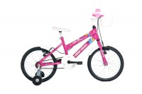 Bicicleta Mormaii Aro 16 Sweet Girl - Bike Mormaii