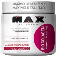 Bio Max Titanium Colagen 150G