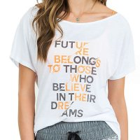Blusa Live Glow Dream On