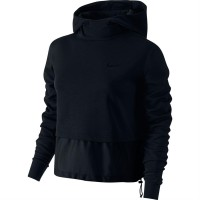 Blusao Nike Advance15 Fleece Hood - Feminino