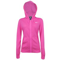 Blusao Nike Club Fz Hoody- Swoosh W