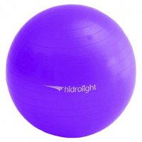 Bola Hidrolight Ginástica Anti Brust - 65cm
