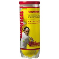 Bola de Tennis Wilson Championship