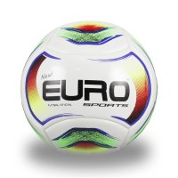 Bola Euro Fusion Max Futsal Profissional