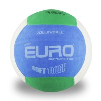 Bola New Euro Volei Soft Touch