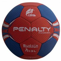 Bola Penalty Handebol Suécia H3l Ultra Grip - Adulto Masculina
