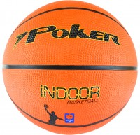 Bola Poker Basquete Oficial Indoor
