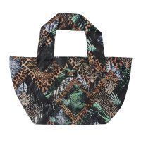 Bolsa Live Estampada Animal