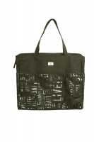Bolsa Live Side Pockets Glam