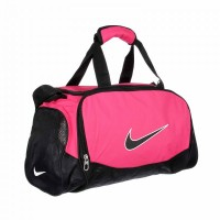 Bolsa Nike Brasilia 5 Medium Duffel Grip
