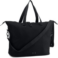BOLSA ON THE RUN TOTE UNDER ARMOUR tamanho:UN;cor:Preto