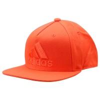 Bone Adidas Flat Cap Logo