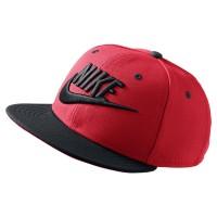 Boné Nike Futura True Snpbk Cap Yth Infantil