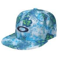 Boné Oakley Mesh Sublimated Hat