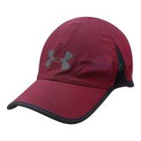 BONE SHADOW CAP 4.0 UNDER ARMOUR tamanho:UN;cor:Vinho e Preto