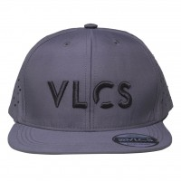 Boné VLCS Snapback Microfibra