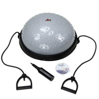 Bosu Body Sculpture Com Extensores