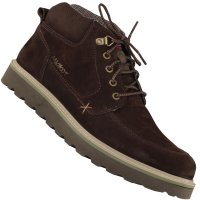 Bota Macboot Amsterdan 02 Casual