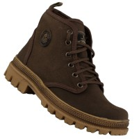 Bota Macboot Silicio 12 Kids