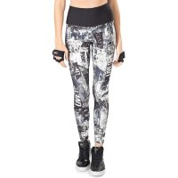 Calça Legging Live Ultimate Training G/L Street Wall