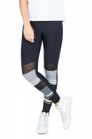 Calça Live Legging Termo Block Stripes
