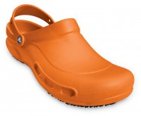 Calcado Crocs Bistro Batali Edition