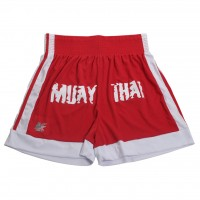 Calção Fighters Muay Thai Kanxa