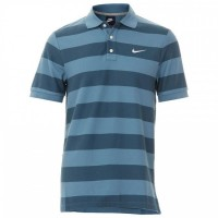 Camisa Nike Polo Machup Stripe