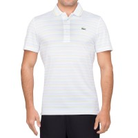 Camisa Lacoste Listrada Golf Performance