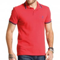 Camisa Polo Vlcs Mind Masculina