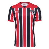 Camisa São Paulo II 2017 Under Armour