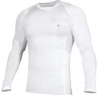 Camisa Poker T-shirt Manga Longa Skin Basic