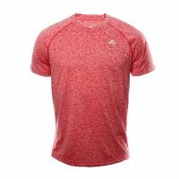 Camiseta Adidas Base Pl Mescla M