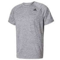 Camiseta Adidas D2M Heathered
