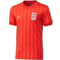 Camiseta Adidas England Retrô - Masculina