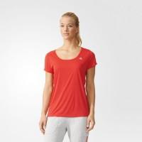 Camiseta Adidas Ess Clima Lw