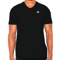 Camiseta Adidas V Tee Essentials