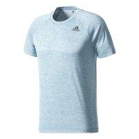 Camiseta Adidas D2m Heathered Masculina