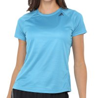 Camiseta Adidas D2m Tee Lose Feminina