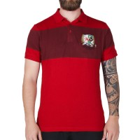 Camiseta Kevingston Gola Polo Chomba Defense