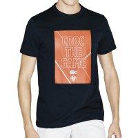 Camiseta Lacost Croc De Game