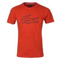 Camiseta Lacoste Masculina Th740521