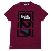 Camiseta Lacoste Masculina Th894421