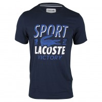 Camiseta Lacoste Masculina Th5763