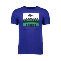 Camiseta Lacoste Th211721 Masculina