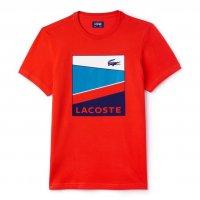 Camiseta Lacoste Sport Th2089 Masculina