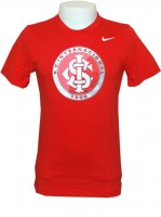 Camiseta Nike Mc Sci Basic