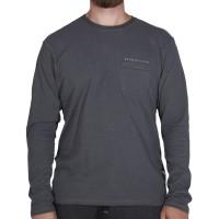 Camiseta VLCS Manga Longa Mind Bolso