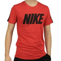 Camiseta Nike Blindside Top Swoosh