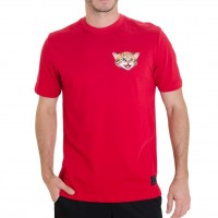Camiseta Nike DF SB Cat Scratch